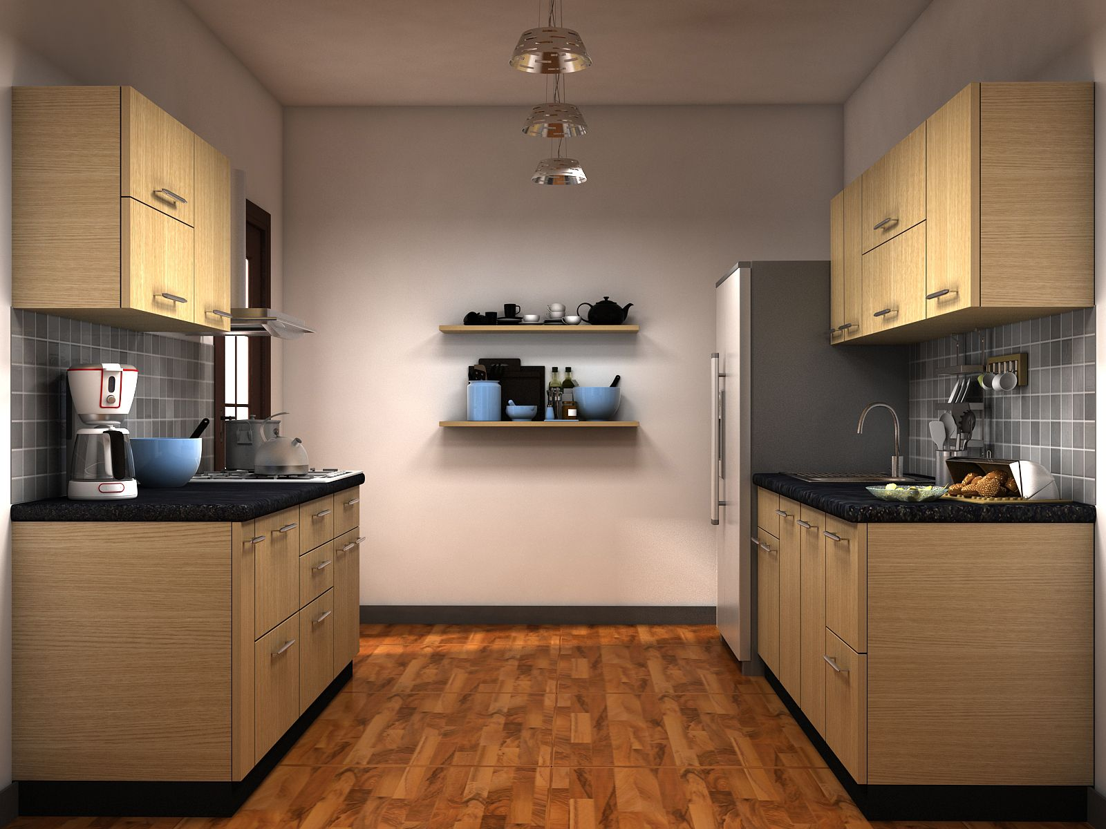 Kitchen Island Cabinets in Mangalore