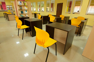 Library Furniture Mnaufacturers in Mangalore